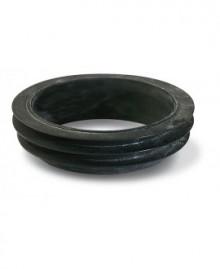Junta de goma para manguito de inodoro 90/110 mm. - 1