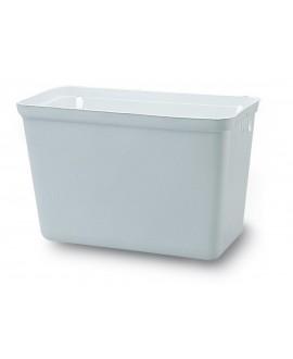 Depósito de plástico para inodoro de cisterna alta
