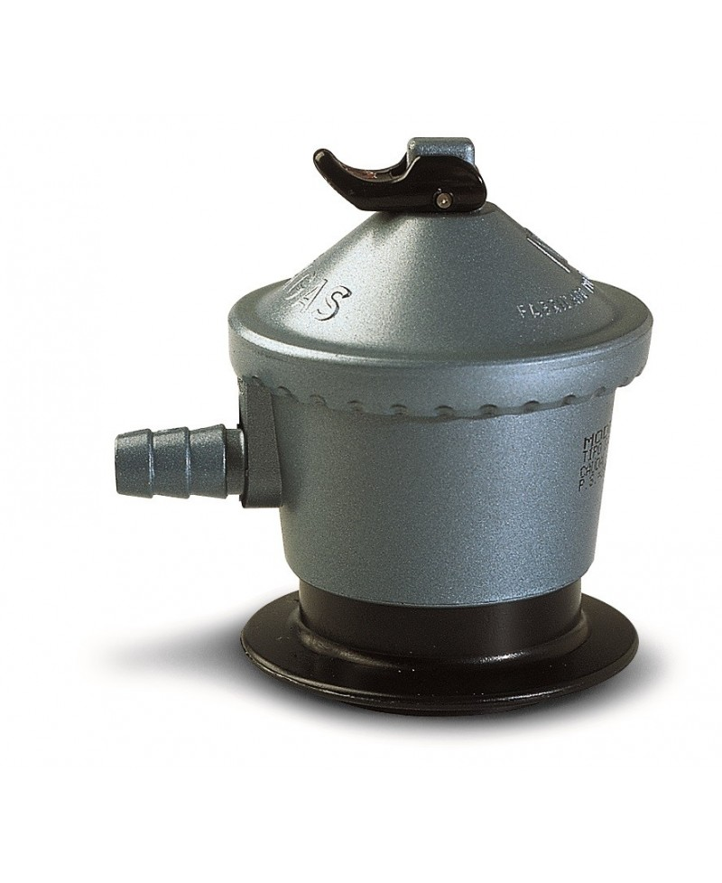 Regulador para gas butano - 1