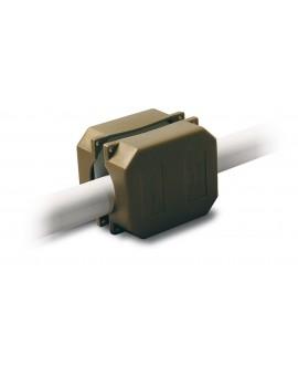 Antical magnético para tubería