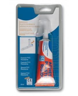 Adhesivo para PVC de 60 ml.
