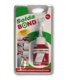 Soldadura en frio para metales de 10 ml. - 1