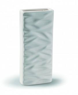 Humidificador blanco con relieve para radiador