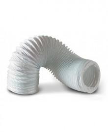Tubo flexible para ventilación de 3 metros - 2