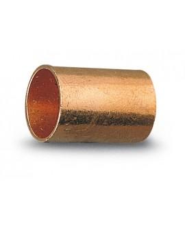 Manguito de cobre 270cu hembra