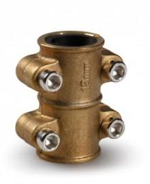 Tapaporos para tubo de cobre - 2