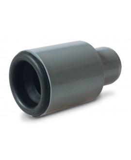 Enlace de union para tubo de plomo a pvc