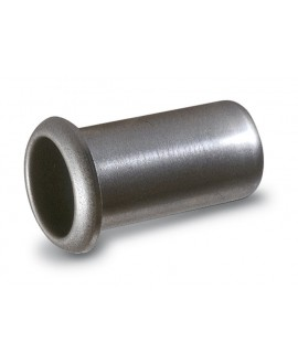 Casquillo para tubo de polibutileno