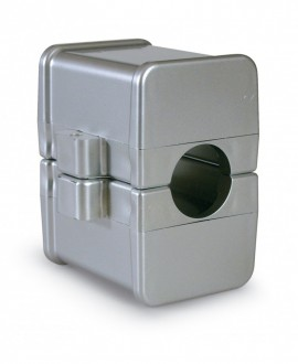 Antical magnético para vivienda