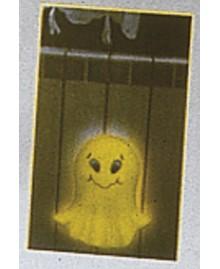Humidificador fantasma fluorescente para radiador - 2