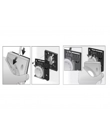 Termostáto de ambiente para calefacción - 2